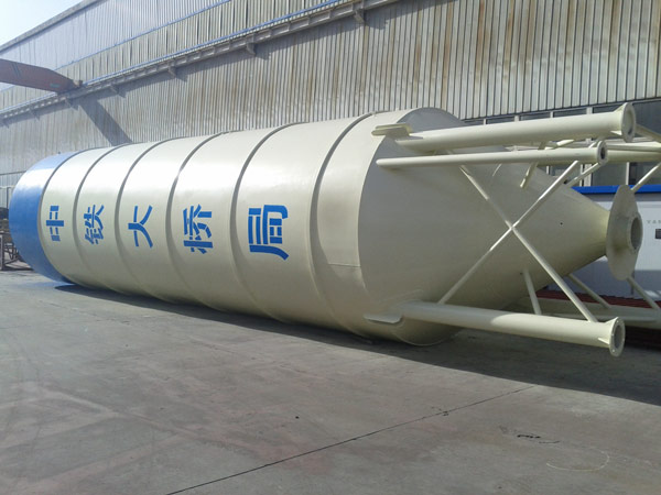 100 ton cement silos for sale