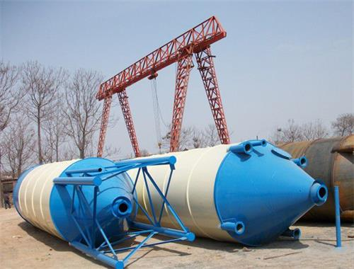 China cement silo for sale